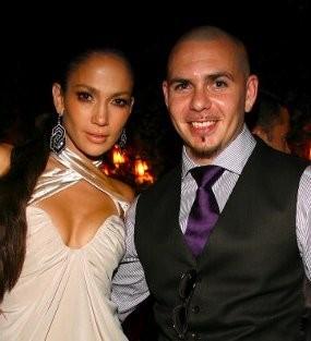 Jennifer Lopez \Ketagihan\ Duet Bareng Pitbull