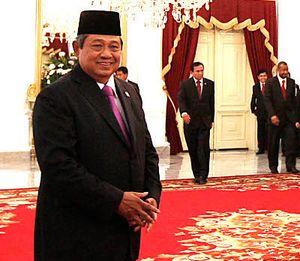 SBY: Kita Kehilangan Orang Baik yang Mencerahkan