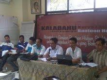 Naik Gaji Ditunda, Serikat Buruh Gugat Jokowi ke PTUN