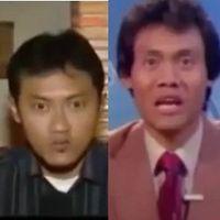 video arya wiguna demi tuhan vs warkop dki