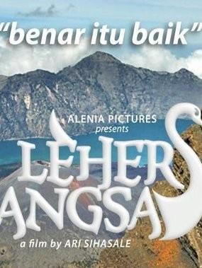 \Leher Angsa\, Film Terbaru dari Ari Sihasale & Nia Zulkarnain