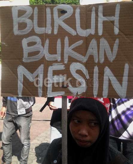 Alasan Buruh yang Disekap di Pabrik Kuali di Tangerang Takut untuk Kabur