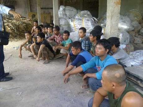 Pemilik Pabrik Kuali & 4 Mandor Diproses Atas Pemukulan & Intimidasi
