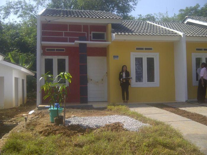 Rumah Murah Rp  Juta Di Karawang