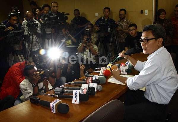 KPK: Silakan PKS Melaporkan, Langkah Kami Tidak akan Surut di Kasus LHI