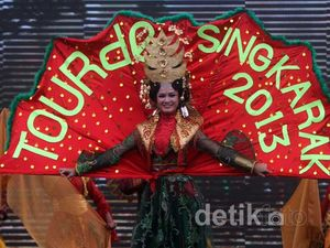 Tour De Singkarak 2013 Siap Digelar