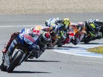 Ban Jadi Masalah di MotoGP