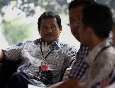 KPK Cecar Bupati Bogor Soal Izin Lahan Makam 9 Jam