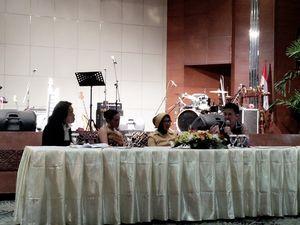 Indonesia Bakal Unjuk Gigi di Pesta Rakyat Jerman