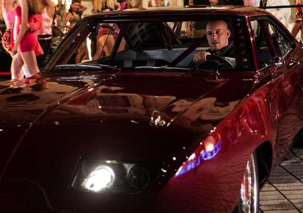 Kembali untuk Misi Fast and Furious 6