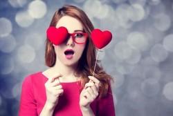 Katakan Cinta pada Mata dengan Cara Ini