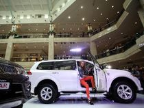 Sepak Terjang 4 Tahun Mitsubishi Pajero Sport di Indonesia
