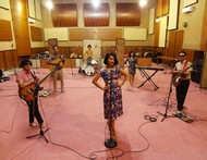 Sakrielegious: Merawat Khazanah Musik Indonesia