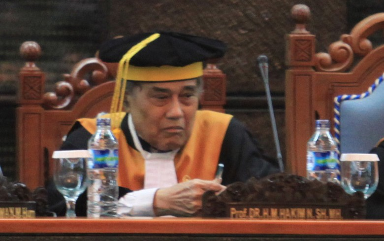 Nyak Pha Pensiun, Hakim Agung Kasus Gembong Narkoba yang Vonisnya Dipalsu