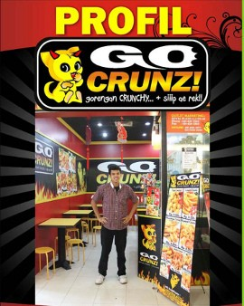 Foto: Go Crunz