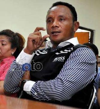 Selain Tito Kei, Tukang Kopi Juga Tewas Tertembak
