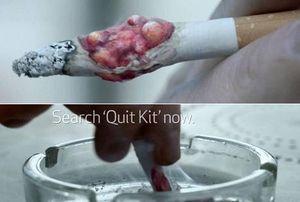 Meski Tahu Rokok Beracun, Perokok Masih Belum Jera