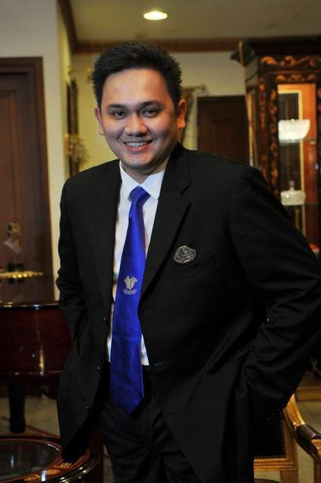 Berdamai dengan Anton Medan, Farhat Abbas: Pencalegan Saya Aman