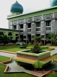 Taman Masjid