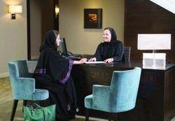 Hotel di Riyadh Bikin Lantai Khusus Wanita