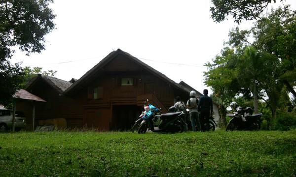 80 Koleksi Gambar Rumah Adat Rumoh Aceh HD