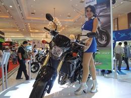 Suzuki Siapkan Diler Khusus untuk Moge