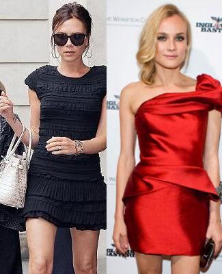 4 Jenis Dress Yang Wajib Dimiliki Wanita