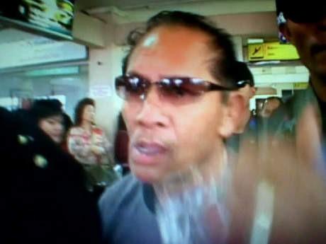 Theddy Tengko Resmi Dipecat sebagai Bupati Kepulauan Aru