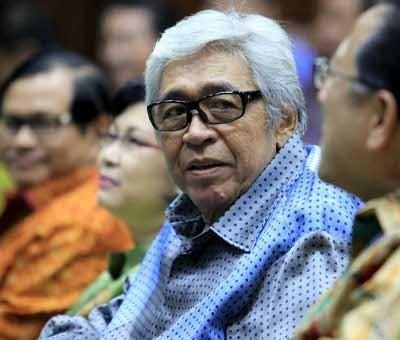 4 Nama Calon Pengganti Taufiq Kiemas untuk Posisi Ketua MPR