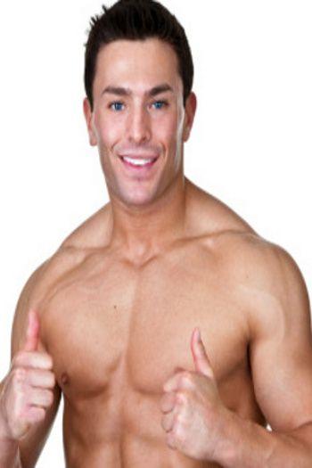 ini dia pria dengan otot tubuh paling seksi di mata wanita