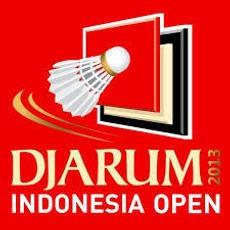 Saat Pebulutangkis Berbatik Ria di Gala Dinner Indonesia Open
