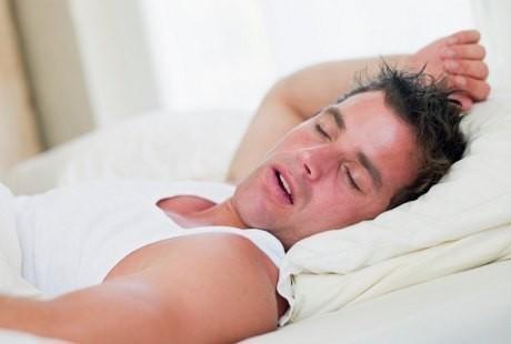 Cara Agar Tidak Ngorok Saat Tidur