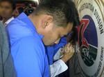Pakai Sabu-sabu, Bjah Ditangkap Polisi