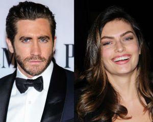 Jake Gyllenhaal Kini Pacaran dengan Model Lingerie Alyssa Miller