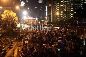 Ingat-ingat! Car Free Night Akan Ramaikan Jakarta