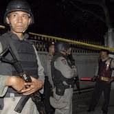 Mantan JI: Teroris Indonesia Telah Ahli Membuat Bom Nitrogliserin