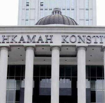 MK Tetapkan Pasangan Incumbent Asal PDIP Menangkan Pilgub NTT 2013