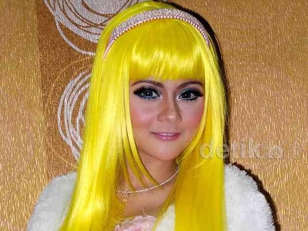 Perkenalkan, Princess Jenita Janet