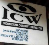 5 Indikator ICW Kategorikan 36 Anggota DPR Tak Pro Pemberantasan Korupsi