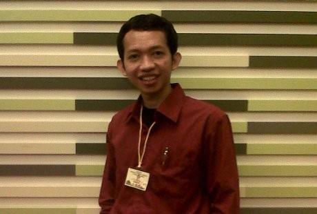 Dr Tio (Foto: Ninta/detikHealth)