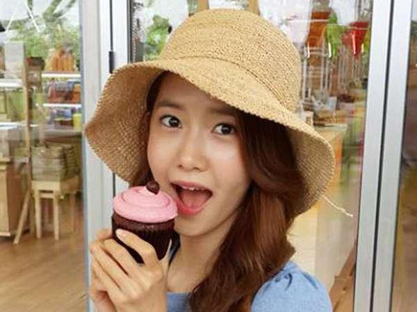 Yuk, Intip Yoona SNSD Syuting Iklan!