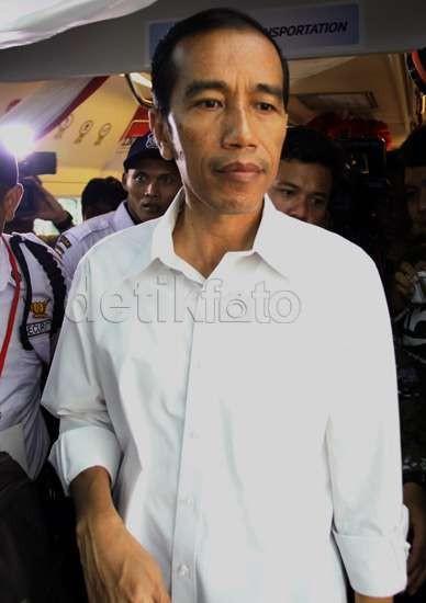Jokowi Telah Siapkan Kuda untuk Ditunggangi di Jakarnaval Besok