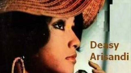 Penyanyi Senior Deasy Arisandi Meninggal Dunia