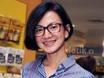 Wanda Hamidah Jadi Caleg