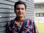 Teddy Syah Eksis Lagi di Bulan Ramadan