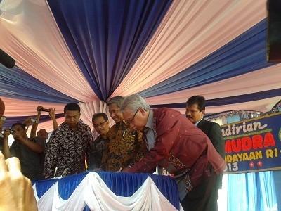 Universitas Samudera di Kabupaten Langsa Kini Jadi Universitas Negeri