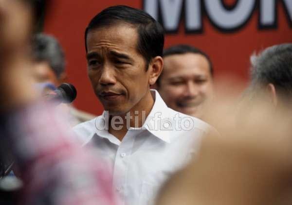 Warga yang Tak Dapat Balsem akan Dapat \Bantuan Langsung Jokowi\