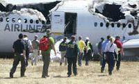 4 Temuan Awal KNKT AS tentang Kecelakaan Pesawat Asiana Airlines