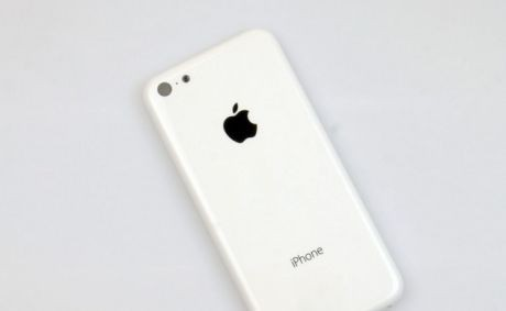 Ini Penampakan Utuh iPhone Versi Murah 8ab4ae533d