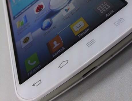 LG L7 II Dual, Smartphone Menengah Berfitur Mewah